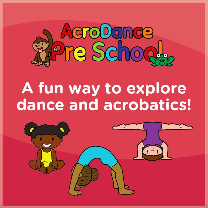 Acrobatics Gymnastics Malone Dance Academy Dundalk Carrickmacross